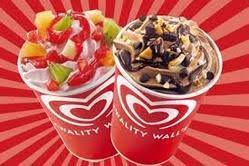 Fortune Sales (Kwality Walls Ice cream)