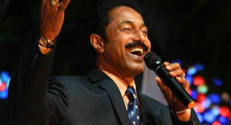 MC Stany Dsouza