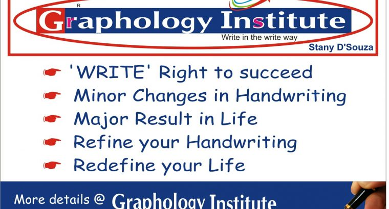 Graphology Institute