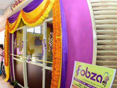 Fobza.com inaugurated its new office at B.C.Road Bantwal.