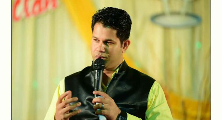 MC Rajesh D'souza