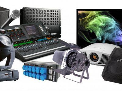 AUDIONICS opens its door for Sounds & Light Equipment Expo in Bantwal.