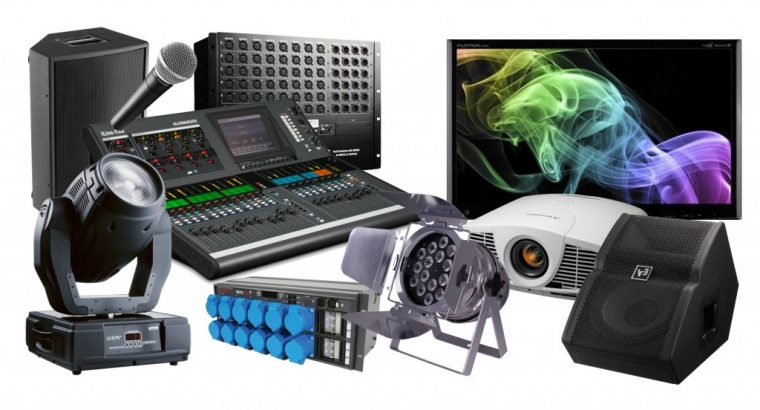 AUDIONICS opens its door for Sounds & Light Equipment Expo in Bantwal.