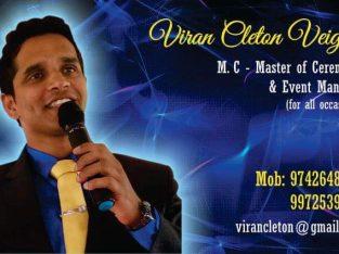 MC Viran Cleton