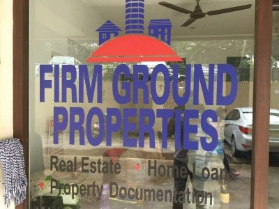 Firm Ground Properties