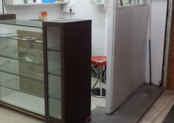 I J Mobile shop