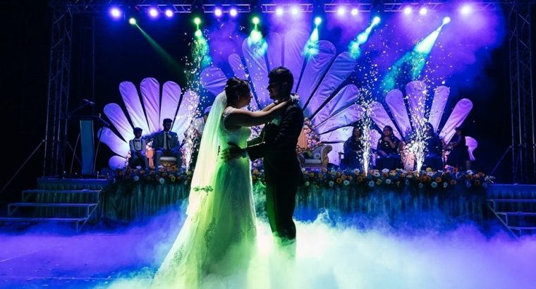 Exotica Event Solutions