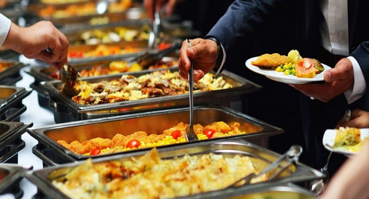 Flan Caterers