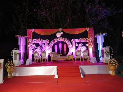 Master Decorators and Events