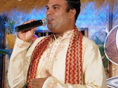 MC Preetham Noronha