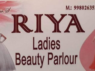 Riya Ladies Beauty Parlour