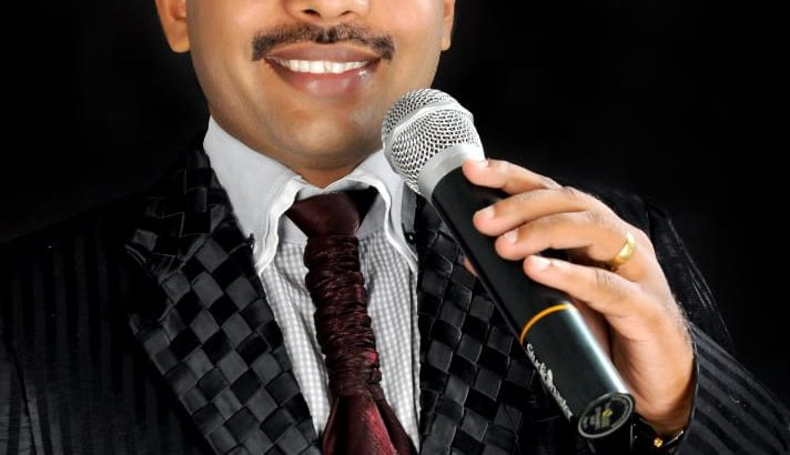 MC Santhosh D'costa