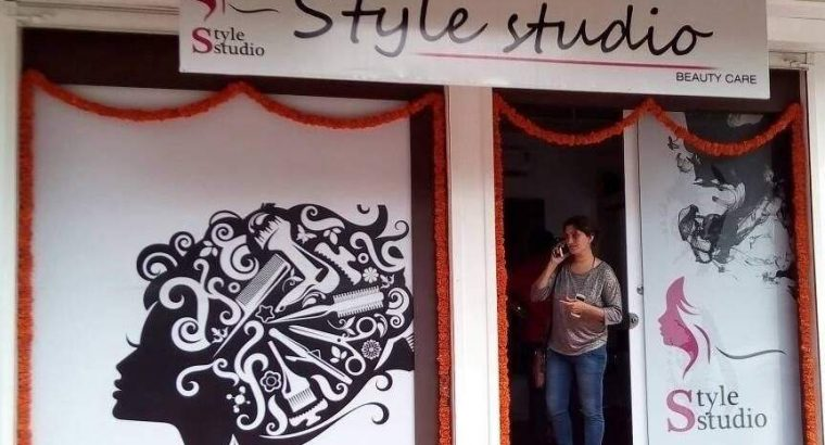 Style Studio Beauty care