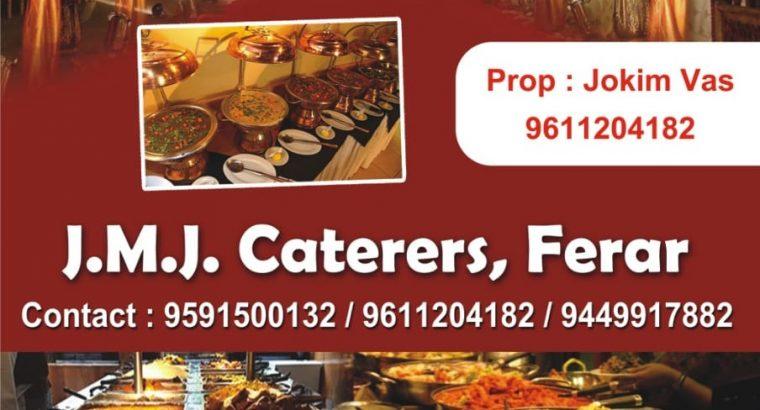 J.M.J Caterers