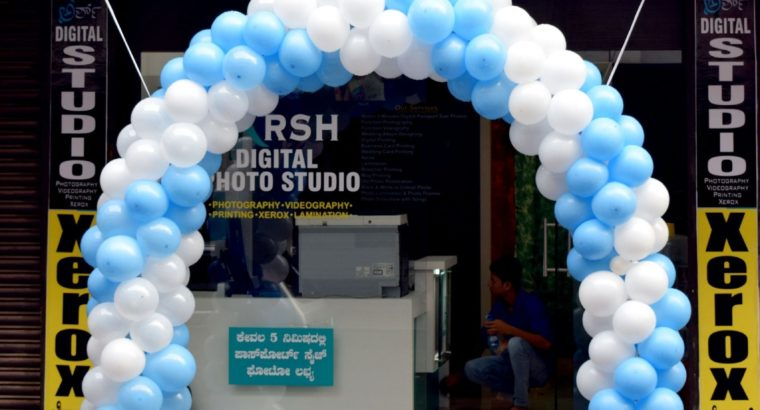 Arsh Digital Studio