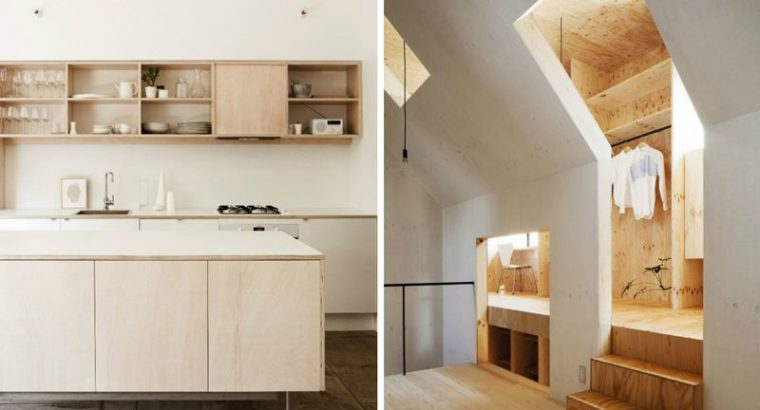 Best Plywood and Interiors