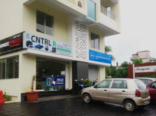 CNTRL R