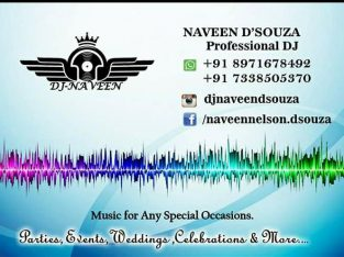 DJ Naveen