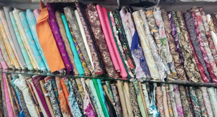 Fabrica Textiles