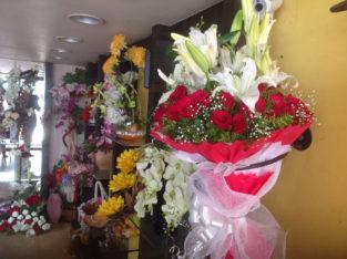 Iris Florists