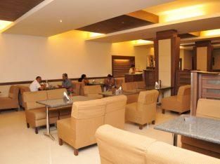 Hotel Janatha Deluxe