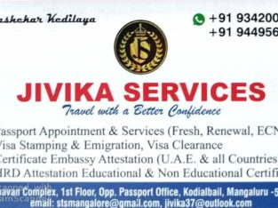 Jivika Services