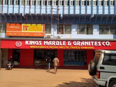 Kings Marbles And Granites Co.