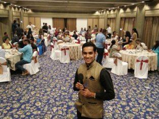 MC Manoj Dyson Fernandes