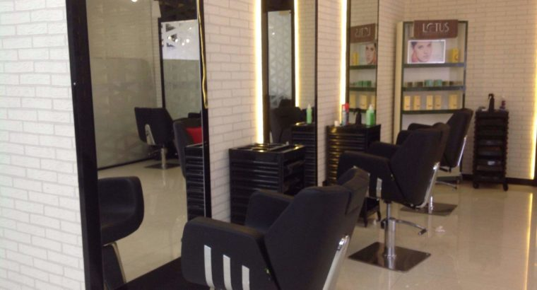 Meraki Unisex Salon