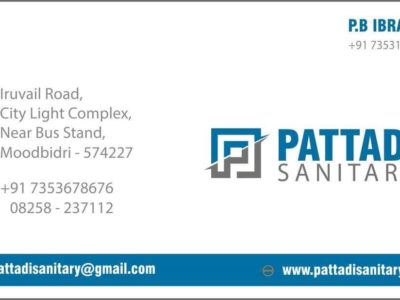 Pattadi Sanitary