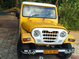 Mahindra Pickup for Sale