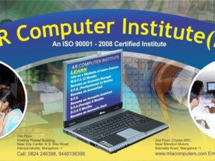 A R Computer Institute