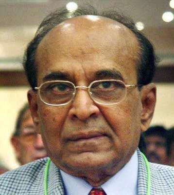 Former Karnataka Lokayukta and SC Judge N Venkatachala is no more.