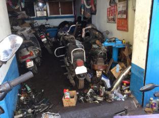 Kalikamba Auto Works