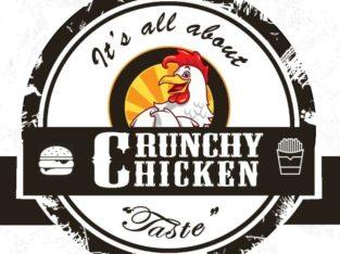 Crunchy Chicken & Cafe