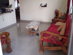 2BHK Flat for Sale at Vamanjoor.