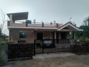 2BHK Individual House for Rent.