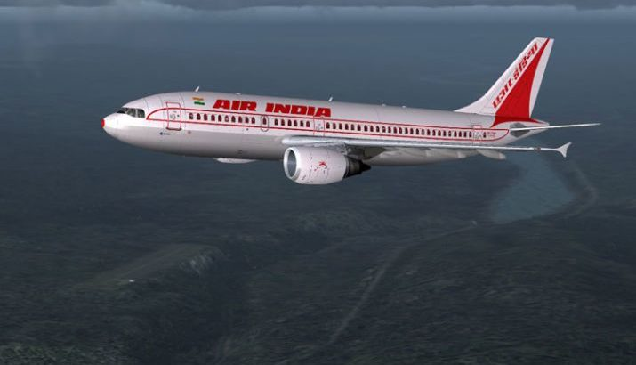 Air India had to pay Rs. 20 Lakhs to the passenger for its poor service.