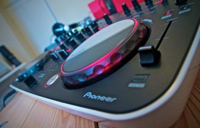 DJ Preetham