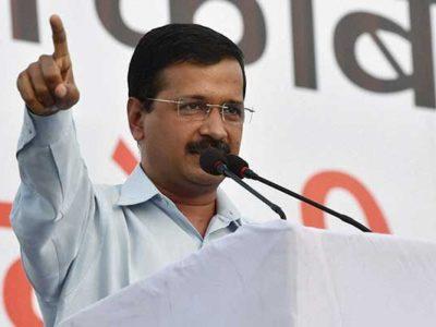 Delhi CM Arvind Kejriwal followed Jesus Christ and succeeded in his governance.