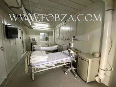 China Completes Hospital in just 10 Days. Watch full construction video and images.