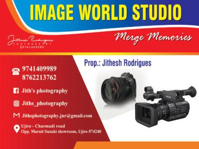 Image World Studio
