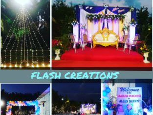Flash Creations