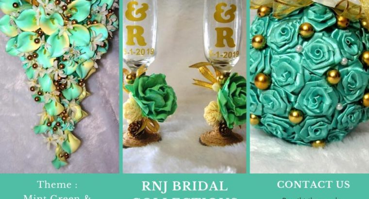 RNJ Bridal Collections