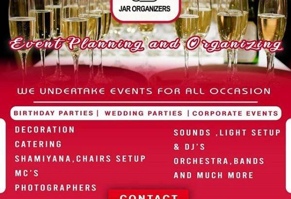 Jar Organizers