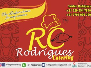 Rodrigues Catering