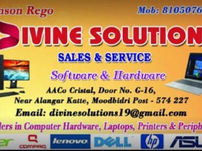 Divine Solutions