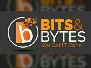 Bits & Bytes IT Solutions