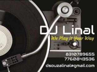 DJ Linal
