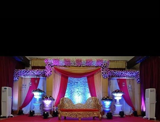 Sri Durga Flower Decorators